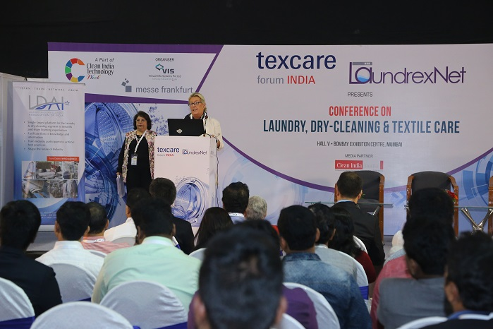The launch edition witnessed a notable presence of over 170 attendees from over 120 companies. © Messe Frankfurt/Texcare International