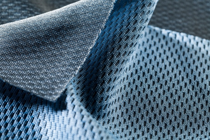 L2 Thermo fabric. © Litrax