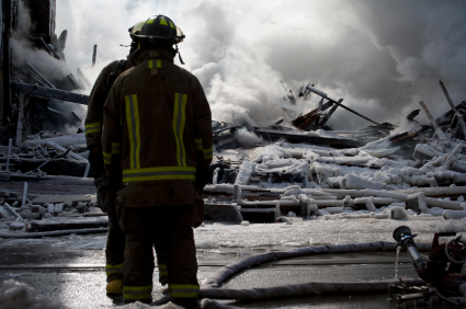 At present, neither exposure to toxic gases nor their long-term effects on the health of firefighters are officially monitored in the UK.