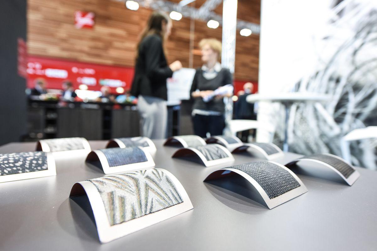 Saltex mtex agreement Smart Textiles Platform