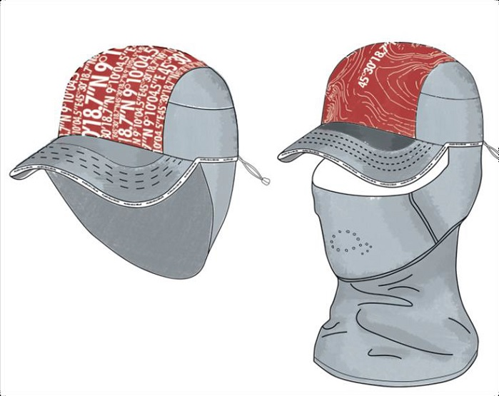 The UV Protection and Innovative Cap Design workshop recently took place in Milan, creating a mini capsule collection of caps for both professional and amateur yachters and regatta sailors. © RadiciGroup