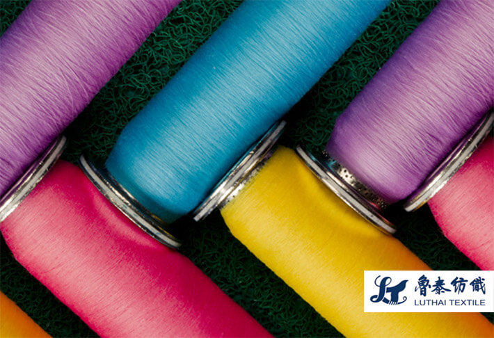 The company used Lycra Freef!t technology to develop wrinkle-resistant stretch shirting fabrics. © Luthai Textile/Invista