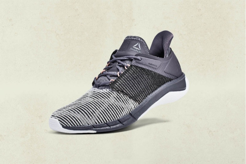 Flexweave is the latest offering from the Reebok Innovation Collective. © Reebok
