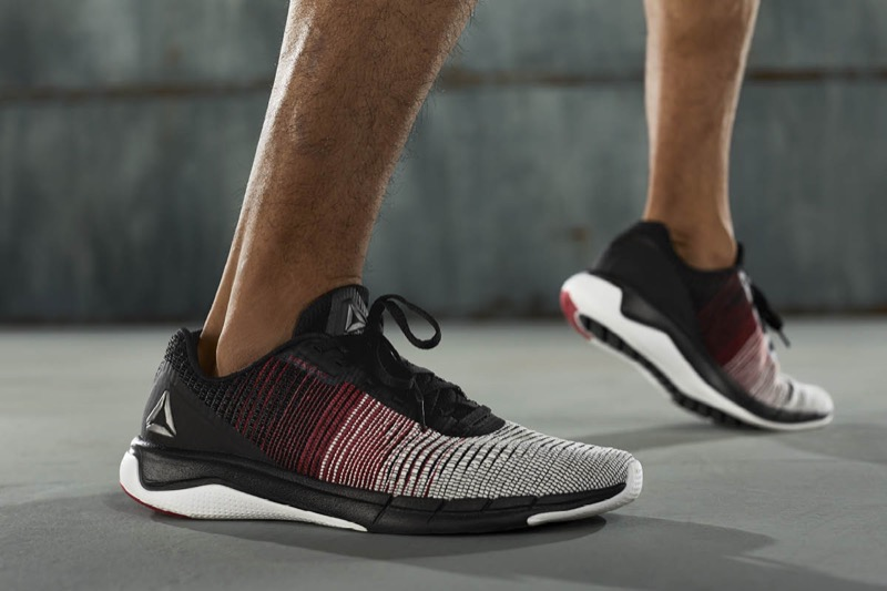 Reebok launches new Fast Flexweave running shoe