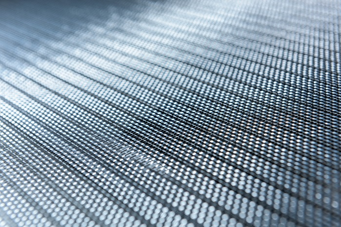 Advanced Textile Technology. © The Wilkie Group