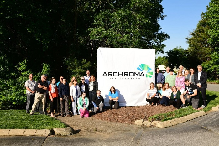 On 1 May, M. Dohmen USA merged into Archroma U.S. operations in the US and into Archroma Canada, Corporation in Canada. © Archroma