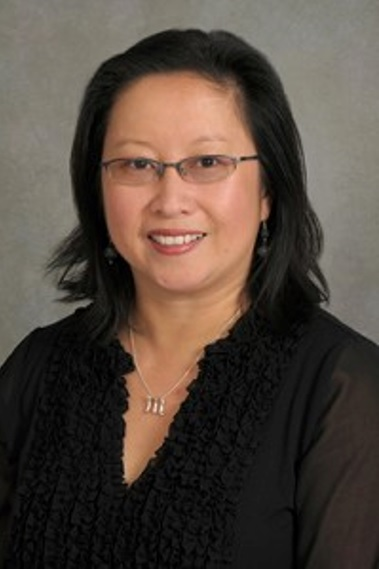 MeiLin Wan, Vice President, Textile Sales at Applied DNA Sciences. © Applied DNA Sciences
