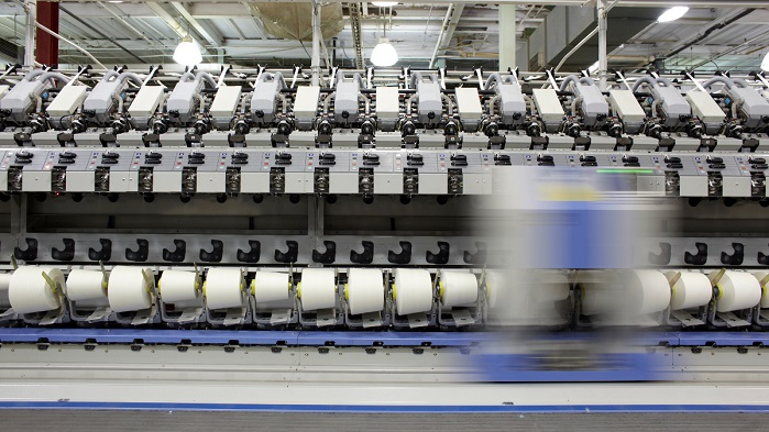 Coats is a leading industrial thread manufacturer and a major player in the Americas textile crafts market. © Coats