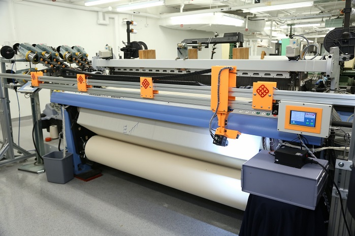 WiseEye has been put on trial for over six months in a real-life manufacturing environment. Results show that the system is able to reduce 90% of the loss and wastage in fabric manufacturing process. © PolyU