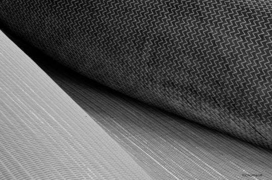 Chomarat is a leading specialist in composite and construction reinforcements and coated fabrics. © Chomarat