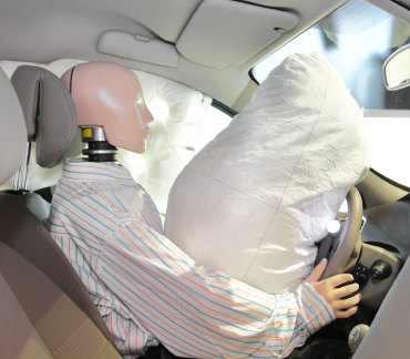 UTT is one of the leading suppliers of airbag fabrics and other highly specialised solutions in the field of technical textiles.